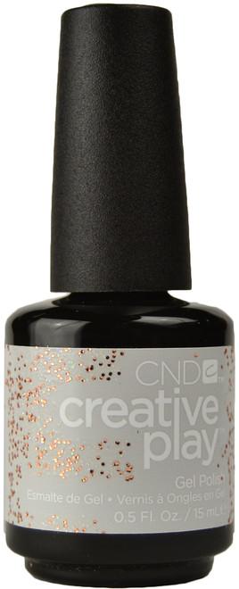 CND Creative Play Gel Polish Look No Hands (UV / LED Polish)