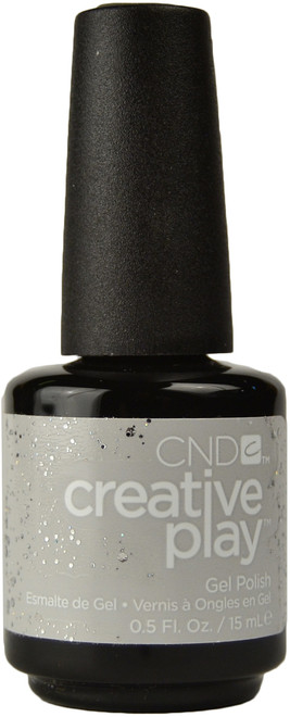 CND Creative Play Gel Polish Bling Toss (UV / LED Polish)