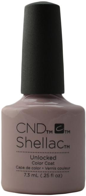 CND Shellac Unlocked (UV / LED Polish)