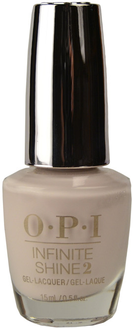 OPI Infinite Shine Beyond The Pale Pink (Week Long Wear)