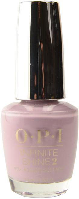 OPI Infinite Shine Whisperfection (Week Long Wear)