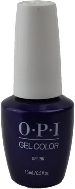 OPI Gelcolor OPI Ink (UV / LED Polish)
