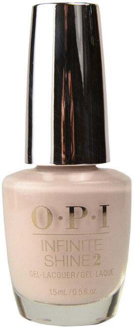 OPI Infinite Shine Lisbon Wants Moor OPI (Week Long Wear)