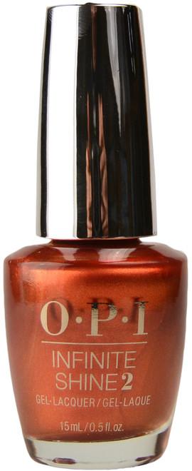 OPI Infinite Shine Now Museum, Now You Don't (Week Long Wear)