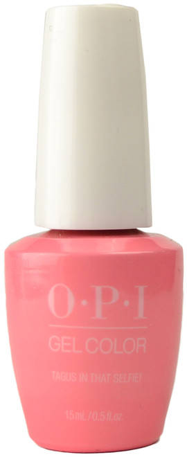 OPI GelColor Tagus In That Selfie! (UV / LED Polish)