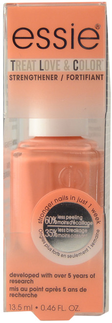 Essie Glowing Strong Treat Love & Color