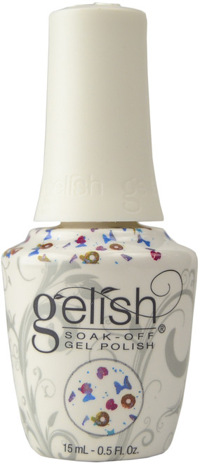 Gelish Over-The-Top Pop (UV / LED Polish)
