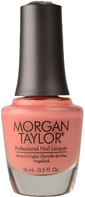 Morgan Taylor Beauty Marks The Spot