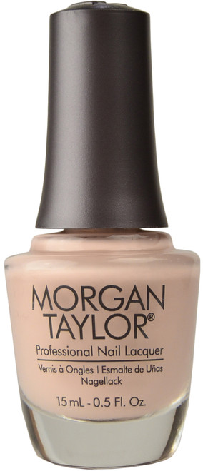 Morgan Taylor Curls & Pearls