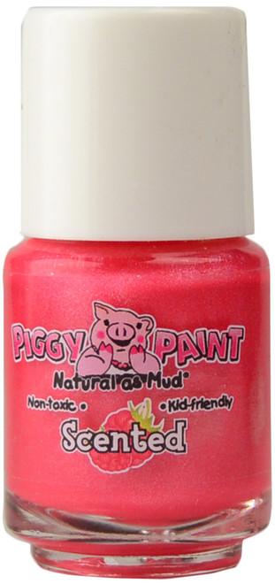 Piggy Paint for Kids Rad Raspberry (Scented Mini)