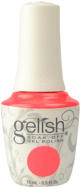 Gelish Flamingo Float (UV / LED Polish)