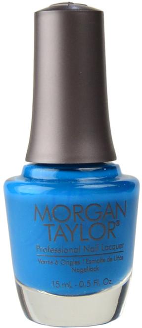 Morgan Taylor Feeling Swim-Sical