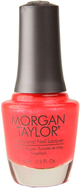 Morgan Taylor Flamingo Float