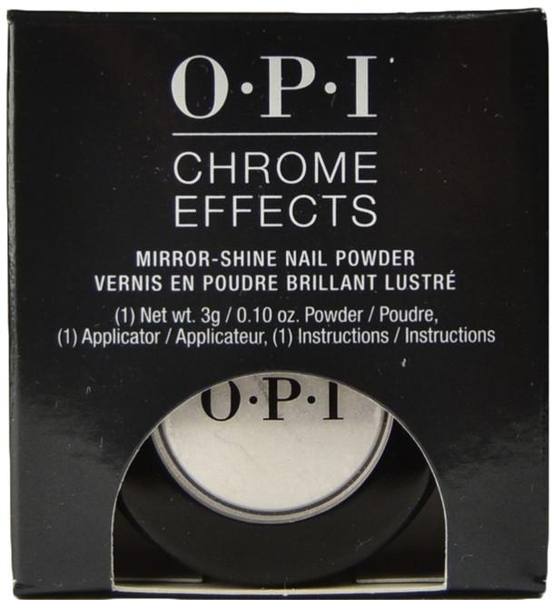 OPI Tin Man Can Chrome Powder