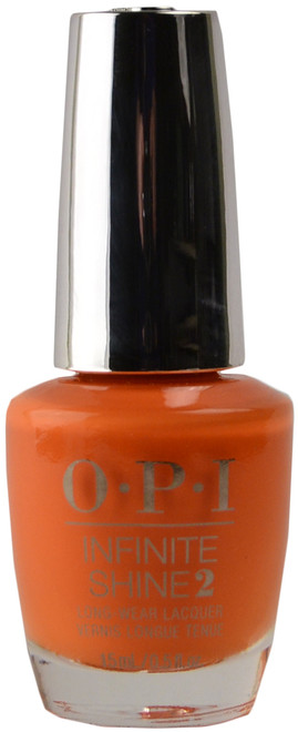 OPI Infinite Shine Summer Lovin' Having A Blast! (Week Long Wear)