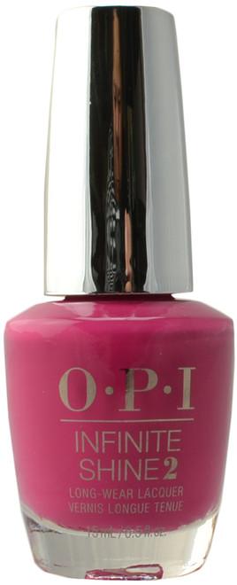 OPI Infinite Shine You're The Shade That I Want (Week Long Wear)