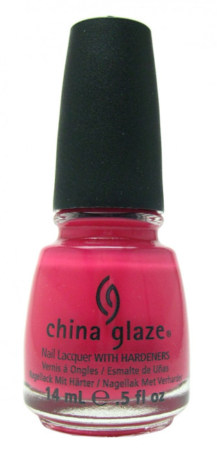China Glaze Wicked Style nail polish