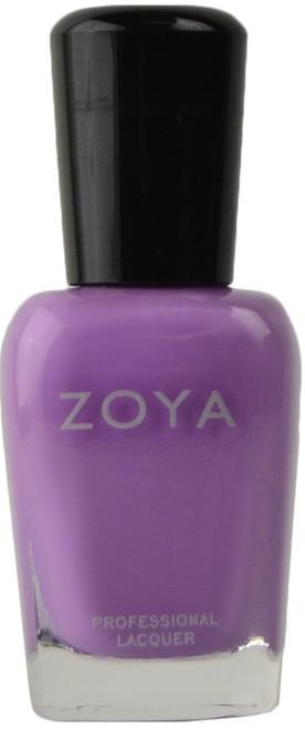 Zoya Delia