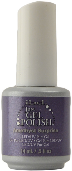 IBD Gel Polish Amethyst Surprise (UV / LED Polish)