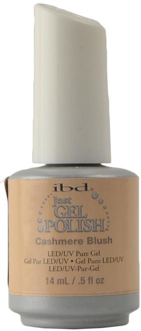 IBD Gel Polish Cashmere Blush (UV / LED Polish)