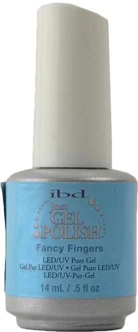 IBD Gel Polish Fancy Fingers (UV / LED Polish)
