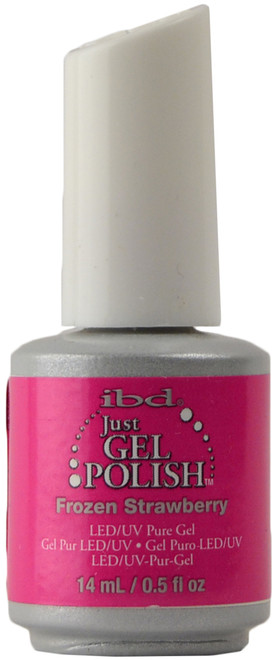 IBD Gel Polish Frozen Strawberry (UV / LED Polish)
