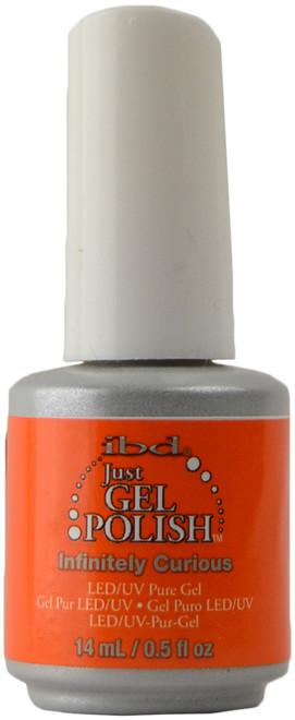 IBD Gel Polish Infinitely Curious (UV / LED Polish)