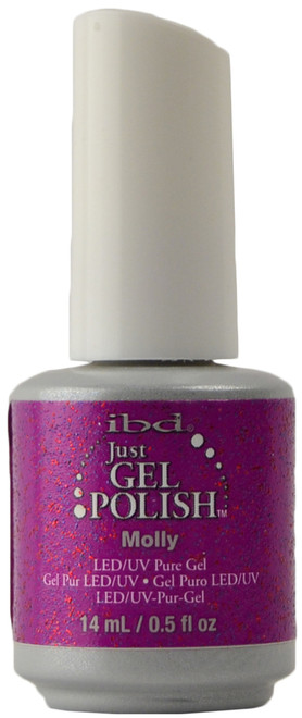 IBD Gel Polish Molly (UV / LED Polish)