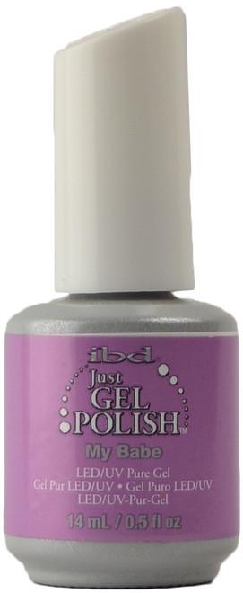 IBD Gel Polish My Babe (UV / LED Polish)