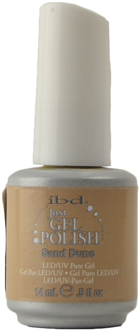 IBD Gel Polish Sand Dune (UV / LED Polish)