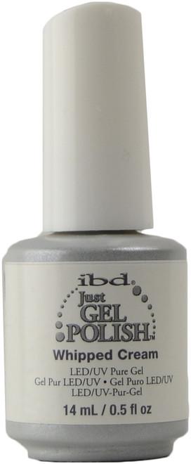 IBD Gel Polish Whipped Cream (UV / LED Polish)