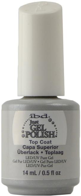 IBD Gel Polish Top Coat (UV / LED Polish)