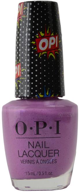OPI Pop Star
