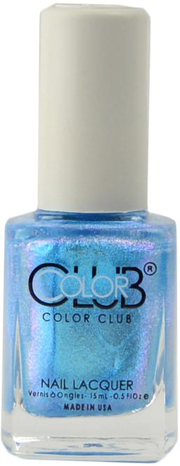 Color Club Throwing Shade