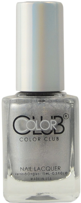 Color Club Beg, Borrow, And Steel