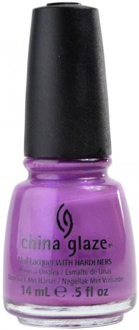 China Glaze Gothic Lolita nail polish