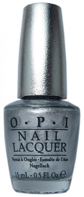 OPI Designer Series Radiance nail polish
