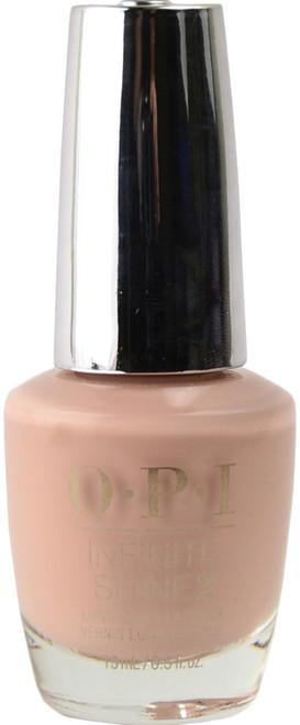 OPI Infinite Shine Machu Peach-U (Week Long Wear)