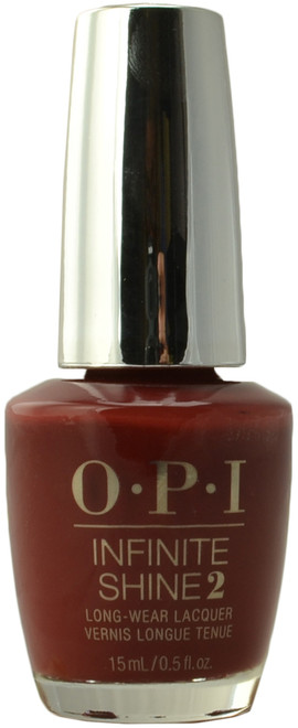 OPI Infinite Shine Como Se Llama? (Week Long Wear)