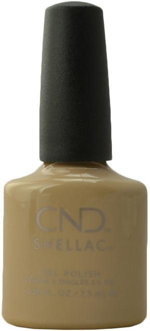 CND Shellac Brimstone (UV / LED Polish)