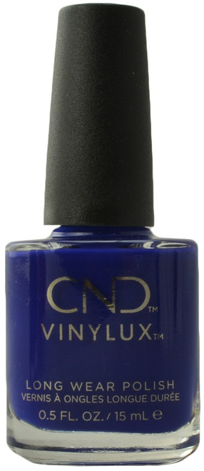 CND Vinylux Blue Moon (Week Long Wear)