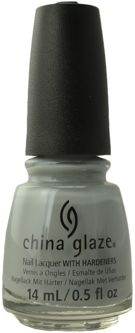 China Glaze Pleather Weather