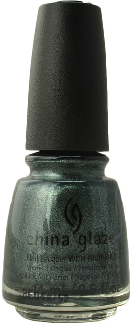 China Glaze Vest Friends