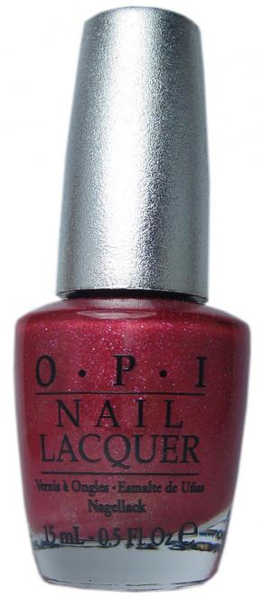 OPI Designer Series Reflection nail polish