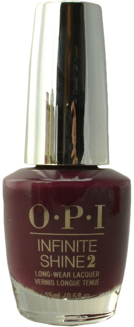 OPI Infinite Shine Mrs. O'Leary's BBQ (Week Long Wear)