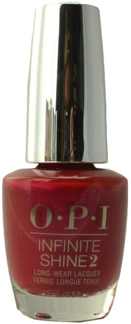 OPI Infinite Shine Deer Valley Spice (Week Long Wear)