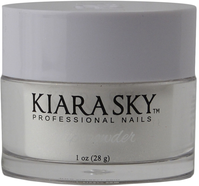 Kiara Sky Winter Wonderland Acrylic Dip Powder (1 oz. / 28 g)
