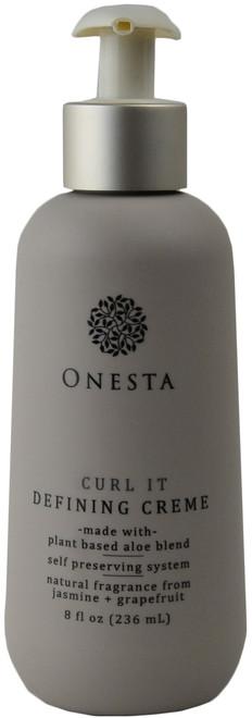 Onesta Hair Curl It Defining Crème (8 fl. oz. / 236 mL)