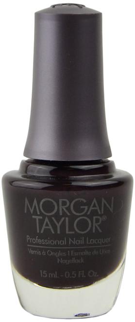 Morgan Taylor Off The Grid