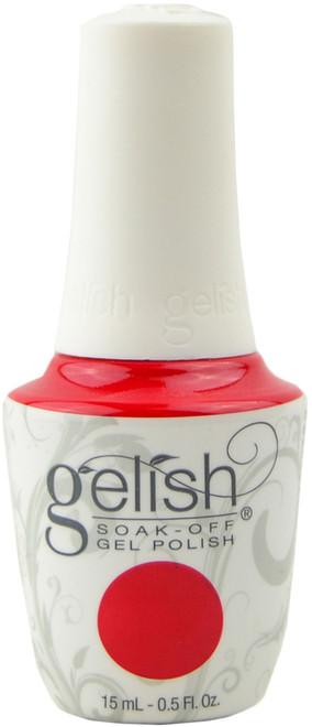 Gelish A Kiss From Marilyn (UV / LED Polish)